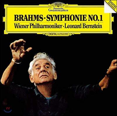 Leonard Bernstein 브람스: 교향곡 1번 (Brahms: Symphony Op. 68)