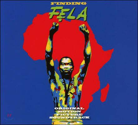 Fela Kuti (펠라 쿠티) - Finding Fela