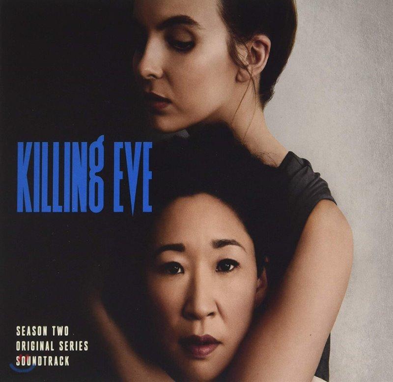 킬링 이브 시즌 2 드라마음악 (Killing Eve Season Two OST)