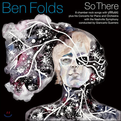 Ben Folds (벤 폴즈) - So There [2LP]