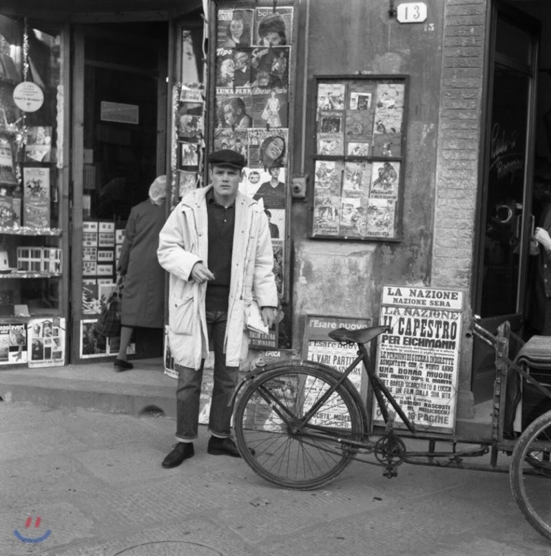 Chet Baker (쳇 베이커) - Jazz On Film… Italian Movies