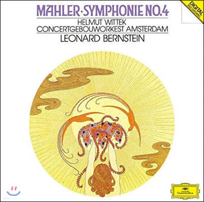 Leonard Bernstein 말러: 교향곡 4번 (Mahler: Symphony No. 4)