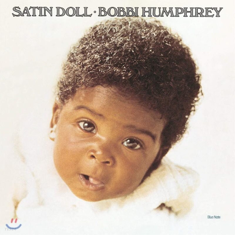 Bobbi Humphrey (바비 험프리) - Satin Doll