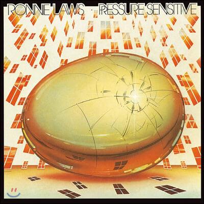 Ronnie Laws (로니 로스) - Pressure Sensitive