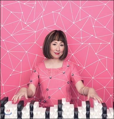 Akiko Yano (아키코 야노) - Welcome to Jupiter [LP]