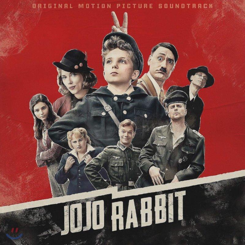 조조 래빗 영화음악 (Jojo Rabbit OST)