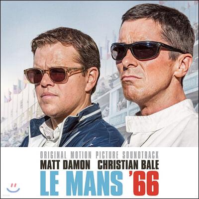 포드 V 페라리 영화음악 (Le Mans '66 OST)