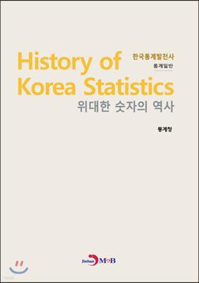 한국통계발전사: 통계일반