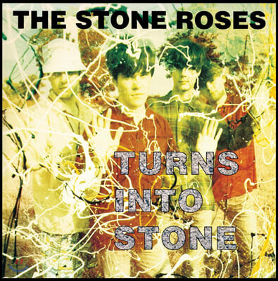 The Stone Roses (스톤 로지스) - Turns Into Stone [LP]