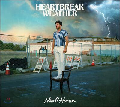 Niall Horan (나일 호란) - 2집 Heartbreak Weather