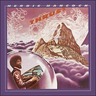 Herbie Hancock (허비 행콕) - Thrust [LP]