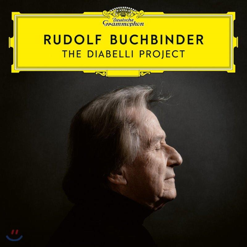 Rudolf Buchbinder 베토벤 / 디아벨리 변주곡 - 루돌프 부흐빈더 (The Diabelli Project)