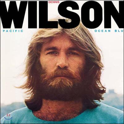 Dennis Wilson (데니스 윌슨) - Pacific Ocean Blue [LP]