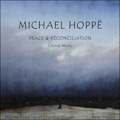 Michael Hoppe (마이클 호페) - Peace & Reconciliation
