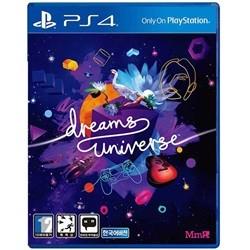 PS4 드림즈 유니버스 한글판