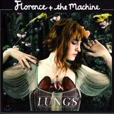 Florence + The Machine (플로렌스 앤 더 머신) - 1집 Lungs