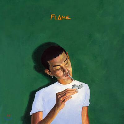 블랭 (BLNK) 2집 - FLAME