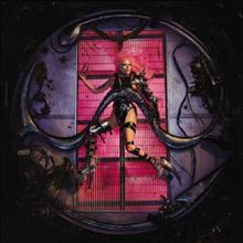 Lady GaGa - Chromatica (Feat. BLACKPINK) (Standard Edition)