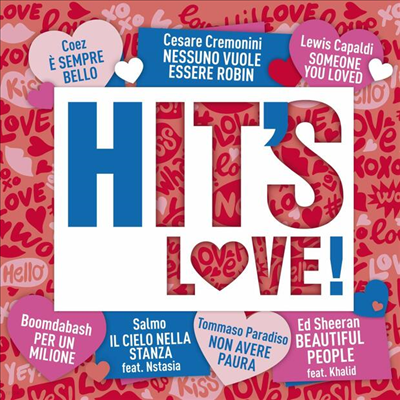 Various Artists - Hit's Love 2020