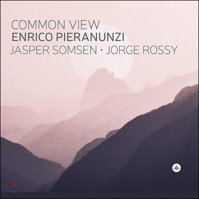 Enrico Pieranunzi (엔리코 피에라눈치) - Common View