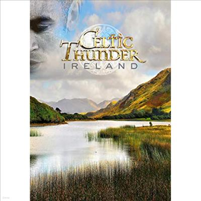 Celtic Thunder - Ireland (지역코드1)(DVD)