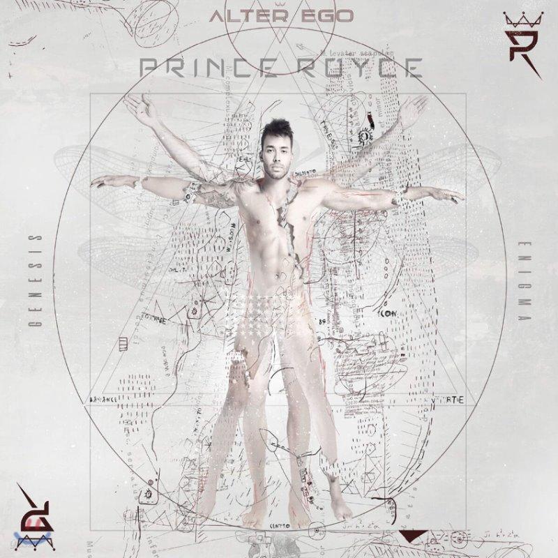 Prince Royce (프린스 로이스) - Alter Ego