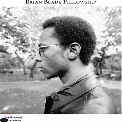 Brian Blade Fellowship (브라이언 블레이드 펠로우쉽) - Fellowship [2LP]