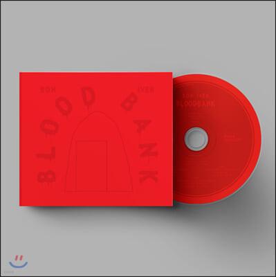 Bon Iver (본 이베어) - Blood Bank (EP)