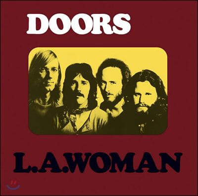 The Doors (도어스) - L.A. Woman [2LP]