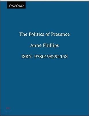 The Politics of Presence