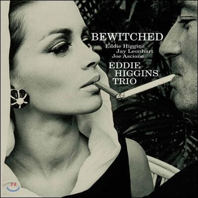 The Eddie Higgins Trio (에디 히긴스 트리오) - Bewitched [LP]