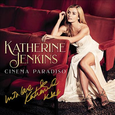 캐서린 젠킨스 - 시네마 파라디소 (Katherine Jenkins - Cinema Paradiso) - Katherine Jenkins