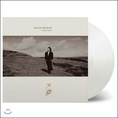 Tanita Tikaram (타니타 티카람) - Ancient Heart [화이트 컬러 LP]
