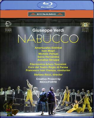 Francesco Ivan Ciampa 베르디: 나부코 (Verdi: Nabucco)
