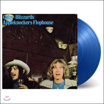 Cuby + Blizzards (큐비 + 블리자드) - Appleknockers Flophouse [블루 컬러 LP]