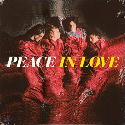 Peace - In Love (Deluxe Version)