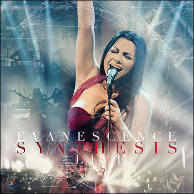 Evanescence (에반에센스) - Synthesis Live [2LP]