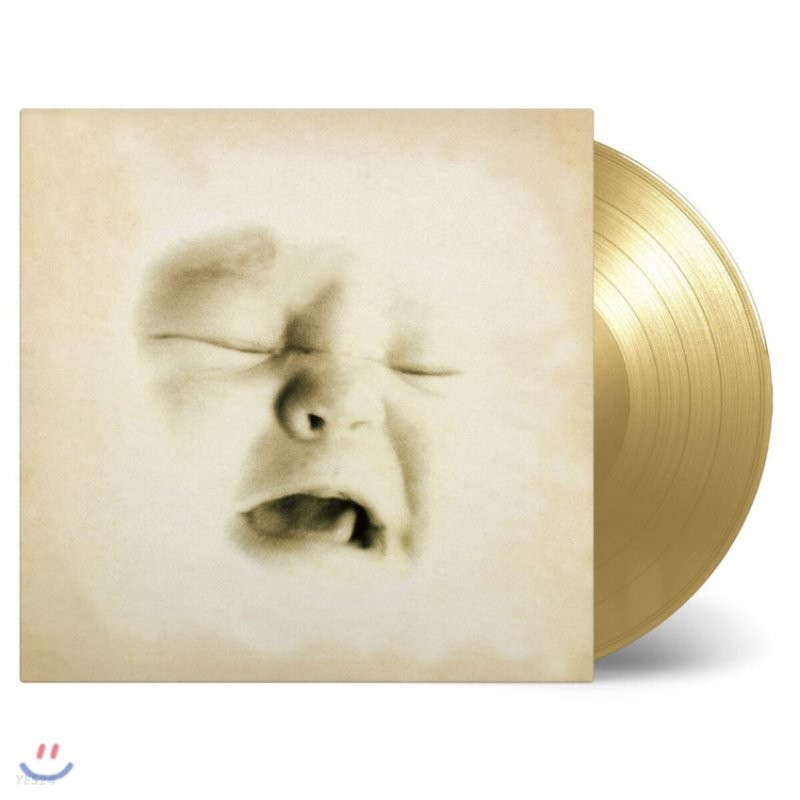 The Soundtrack Of Our Lives (더 사운드트랙 오브 아워 라이브즈) - 1집 Welcome To The Infant Freebase [골드 컬러 2LP]
