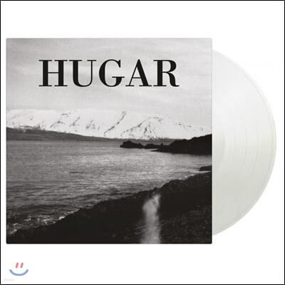 Hugar (휴가) - Hugar [화이트 컬러 LP]