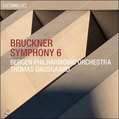 Thomas Dausgaard 브루크너: 교향곡 6번 (Bruckner: Symphony No. 6)