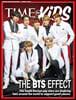 Time for Kids (월간) 3단계 - Korean Ed. (영문판) 2020년 04월 : BTS (방탄소년단) 커버