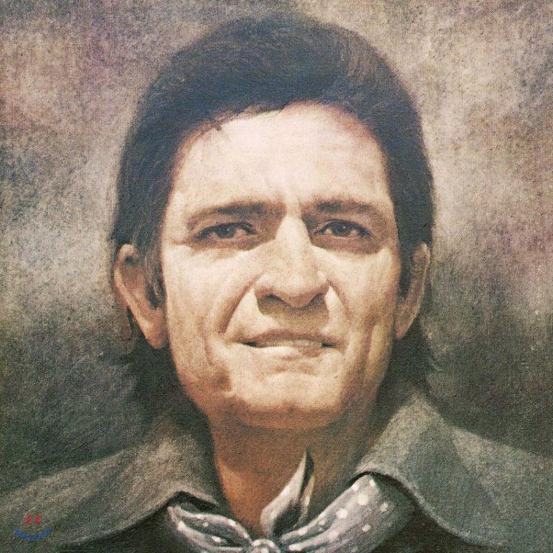 Johnny Cash (조니 캐시) - His Greatest Hits Vol. II [LP]
