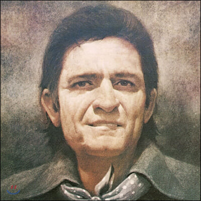Johnny Cash (조니 캐시) - His Greatest Hits Vol. II [LP]