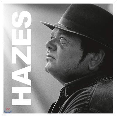 Andre Hazes (안드레 헤이즈) - Hazes [화이트 컬러 2LP]