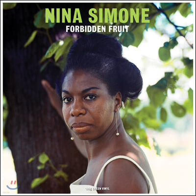 Nina Simone (니나 시몬) - Forbidden Fruit [그린 컬러 LP]