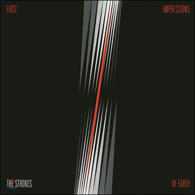 The Strokes (스트록스) - First Impressions Of Earth [실버 컬러 LP]