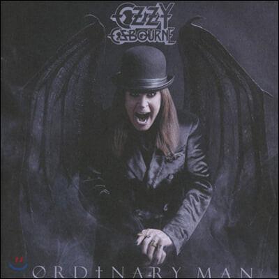 Ozzy Osbourne (오지 오스본) - Ordinary Man