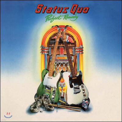 Status Quo (스테튜스 큐오) - Perfect Remedy (Deluxe)