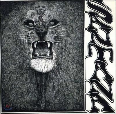 Santana (산타나) - 1집 Santana (Legacy Edition)