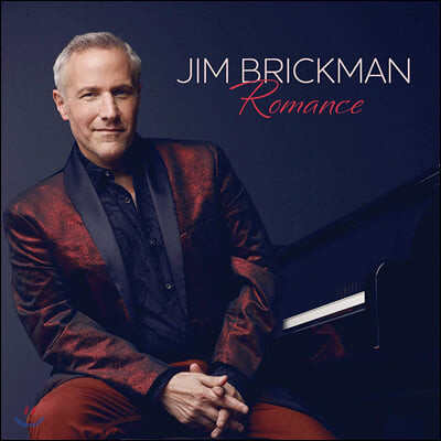 Jim Brickman (짐 브릭만) - Romance